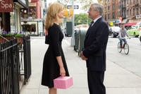 Rene Russo as Fiona and Robert De Niro as Ben Whittaker in