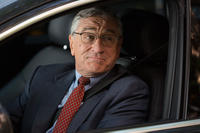 Robert De Niro as Ben Whittaker in