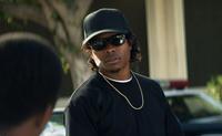 "Jason Mitchell in ""Straight Outta Compton."""