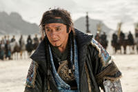 Jackie Chan as Huo An in