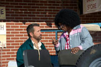 Anthony LaPaglia and Whoopi Goldberg in