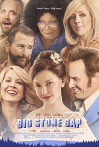 Big Stone Gap poster art