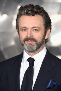 Michael Sheen at the California premiere of