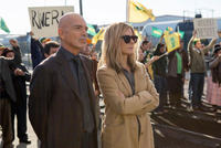 Sandra Bullock as Jane and Billy Bob Thornton as Pat Candy in