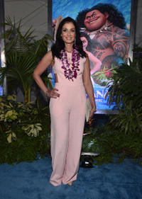 Dayanara Torres at the California premiere of