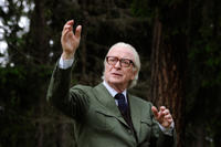 Michael Caine as Fred in