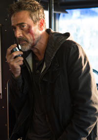 Jeffrey Dean Morgan as Vaughn in