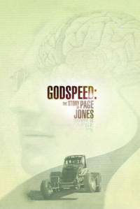 GODSPEED: The Story of Page Jones poster