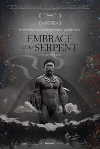 Embrace of the Serpent poster art