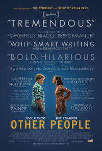 Other People poster art