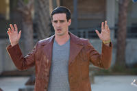 James Ransone as Von Cartigan in