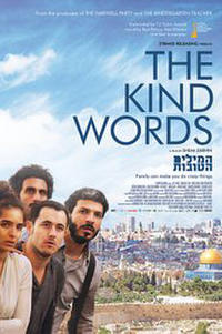 The Kind Words poster
