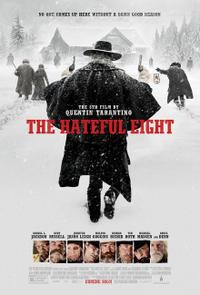 The Hateful Eight: Roadshow poster art