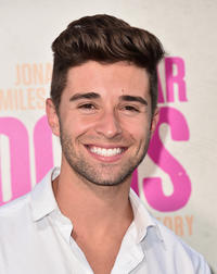 Jake Miller at the California premiere of