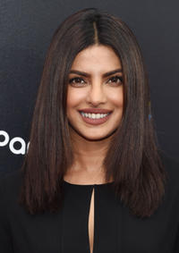 Priyanka Chopra at the New York premiere of