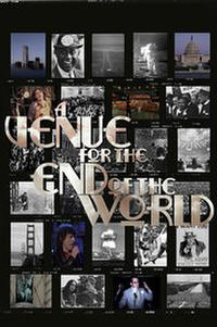 A Venue for the End of the World poster
