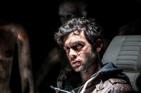 Ethan Peck as Thomas in