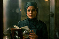 Elena Anaya as Mr. Maru in