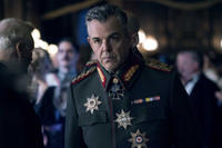 Danny Huston as Ludendorff in
