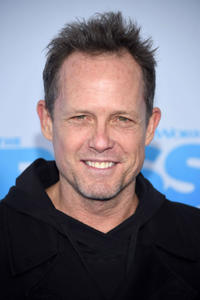 Dean Winters at the New York premiere of