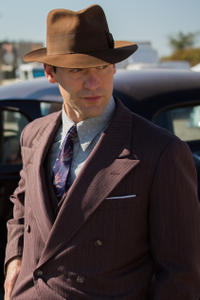 Corey Stoll as Ben in