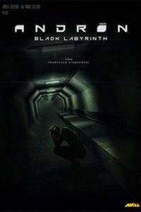 Andron - The Black Labyrinth poster