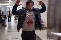 Justin Chatwin as Jason Brettner in