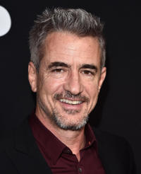 Dermot Mulroney at the California premiere of