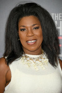 Lorraine Toussaint at the California premiere of