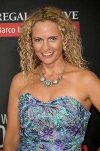 Denise Gossett at the California premiere of