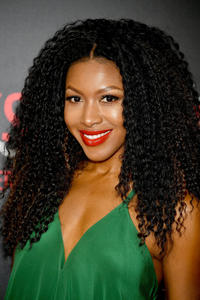 Gabrielle Dennis at the California premiere of