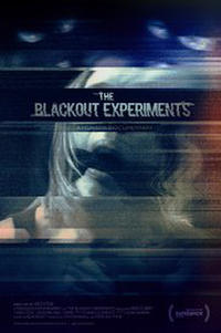 The Blackout Experiments poster