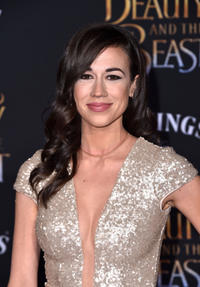 Colleen Ballinger at the California premiere of