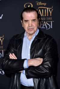 Chazz Palminteri at the California premiere of
