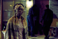 Danai Gurira as Afeni Shakur in