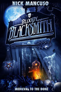 Bloody Blacksmith poster