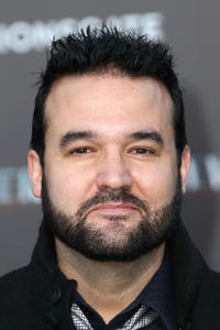 Austin St. John at the California premiere of