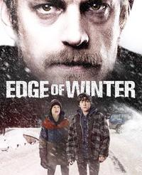 Edge of Winter poster art