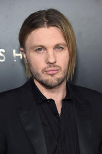 Michael Pitt at the New York premiere of