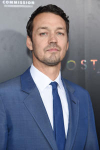 Rupert Sanders at the New York premiere of