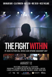 The Fight Within poster art