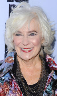 Betty Buckley at the New York premiere of 'Split'