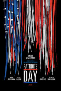 Patriots Day poster art
