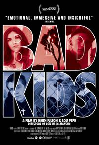 The Bad Kids poster art