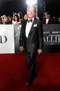 John Savage at the California premiere of