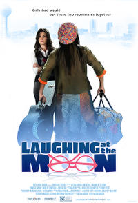 Laughing at the Moon poster art