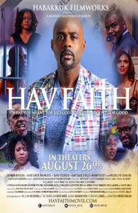 Hav Faith poster art