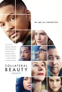 Collateral Beauty poster art