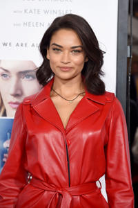 Shanina Shaik at the New York premiere of