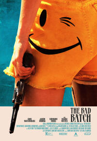 The Bad Batch poster art